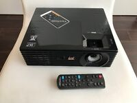 Viewsonic PJD7820HD 1080p DLP Projector