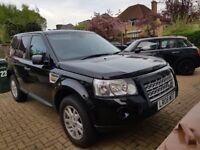Land Rover Freelander Se diesel