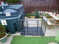 NEW- Large Dog Cage