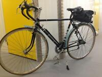 Elswick Lincoln Imp collectors old school skool gents bike bicycle rare vintage pashley Brompton