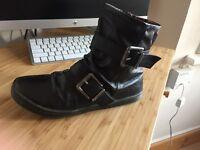 Blowfish boots, shoes size 6/39