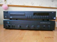 Arcam Alpha One CD Player