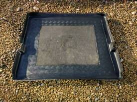 Ford S-Max Boot Liner