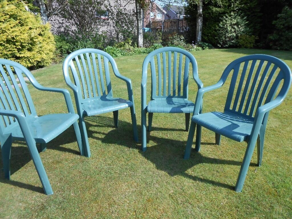 4 GREEN PLASTIC STACKING CHAIRS4 GREEN PLASTIC STACKING CHAIRS   in Wishaw  North Lanarkshire  . Green Plastic Stack Chairs. Home Design Ideas