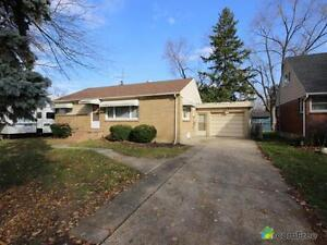 $178,900 - Bungalow for sale in Windsor