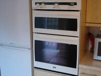 Creda Electric Double Oven