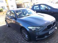 BMW 1 SERIES 116i Se 5 Door Sports Hatc