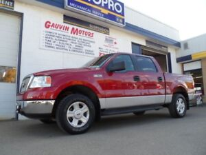 2008 Ford F-150 XLT  BUY, SELL, TRADE, CONSIGN HERE!