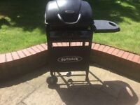 Outback Gas Barbecue