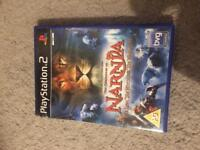 PlayStation narnia game