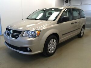 2015 Dodge Grand Caravan CVP - Caravan clearout! only 19K!
