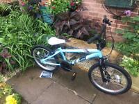 Indi BMX Bike