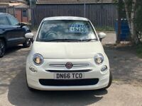 Fiat 500 pop 2016 - all paintwork restored to as new condition - free alloy wheel protectors