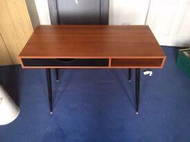 Two retro style Ikea desks for sale