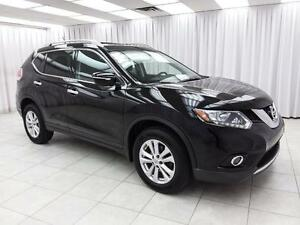 2014 Nissan Rogue 2.5SV AWD SUV w/ BLUETOOTH, HEATED SEATS, PANO