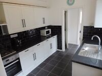 Diamond Street, Splott Modern Newly Refurbished 4 Bedroom terraced house.