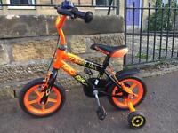 12inch child's bike
