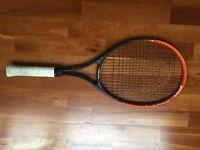 HEAD 'Radical 27' Tennis Racquet - Good Condition