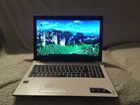 Good Condition White Lenovo Laptop £190 ono