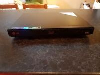 lg blu ray player 3d smart. £60 ono. new on amazon is £95 + p&p