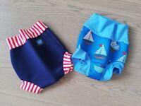 Splash About swim nappy