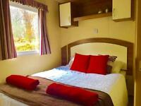 Static caravan in the lake district cumbria 12 month owners season