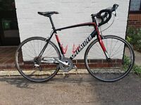 Specialized Elite Allez Road Bike