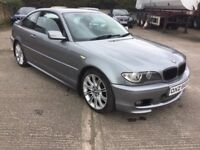 04 BMW 318 CI SPORT COUPE P/EX WELCOME