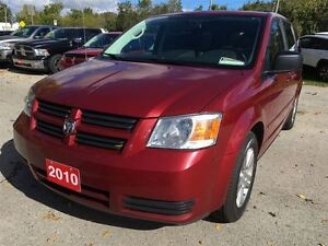 2010 Dodge Grand Caravan SE London Ontario image 3
