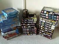Selection of Jigsaws £3 each