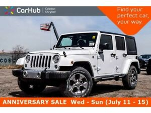 2018 Jeep Wrangler New Car Sahara|4x4|Hard Top|Navi|Bluetooth|R-