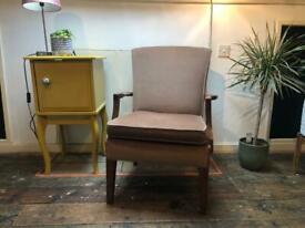 Little armchair