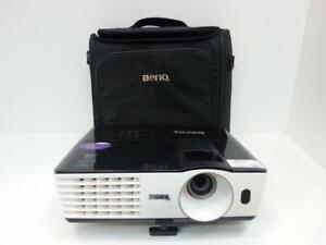 Benq Projector. We Sell Used Projectors and TVs! (#51301) JY712463