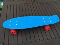"ORIGINAL PENNY BOARD 22.5"" SKATEBOARD"
