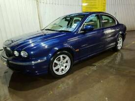 Jaguar 2.1 petrol drives fantastic looks great 2002
