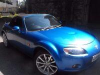 ***2006 Mazda MX5 Sport***