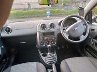 Ford, FIESTA, Hatchback, 2004, Manual, 1242 (cc), 5 doors