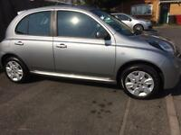 2008 Nissan Micra Acenta 1.2 - Bargain Price