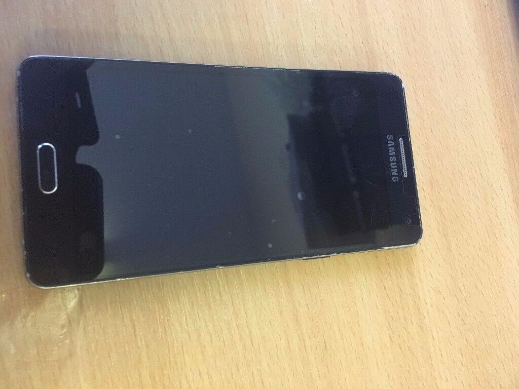 Samsung galaxy a5 unlocked