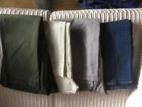 Men's Jeans and Chinos