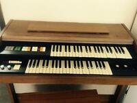 Good condition organ for free