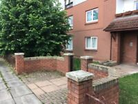 Excellent opportunity , 2 bedroom flat with sitting tenant, Low investment high Yield.