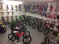 Bikes / bicycles / bmx / new/ used