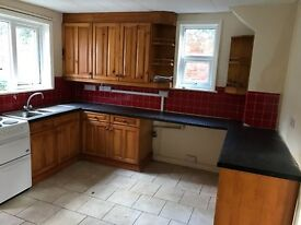 Two-Bedroomed Semi-Detached House - Retford, Nottinghamshire £70,000