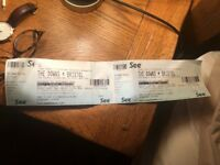 Noel Gallagher / 2x Downs Festival Tickets / £40 each