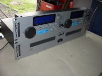 Karaoke Kam Kcd 1040 karaoke cd players,with cables