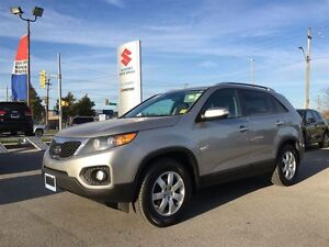 2013 Kia Sorento LX ~Keyless Entry ~Bluetooth