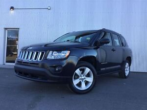 2011 Jeep Compass Sport, LOCAL VEHICLE