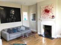 Room to rent in beautiful apartment in East Dulwich
