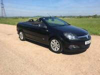 **2010 CONVERTIBLE ** REDUCED 4 QUICK SALE 1800 SPORT VAUXALL ASTRA